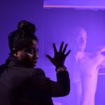 Nancy Mensah-Offei - Bastian Parpan